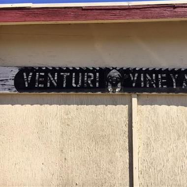 Venturi Vineyard